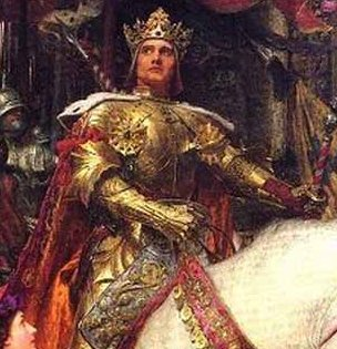 an examination of the tale of sir gareth in the arthurian legend Le morte d'arthur is a compilation by sir thomas malory of romance tales about  the legendary king arthur, guinevere, lancelot, and the.