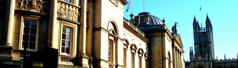 Bath History Tours