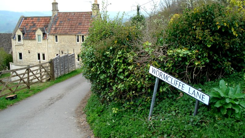 Wormcliff Lane - Bathford